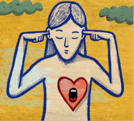 ascoltare il corpo