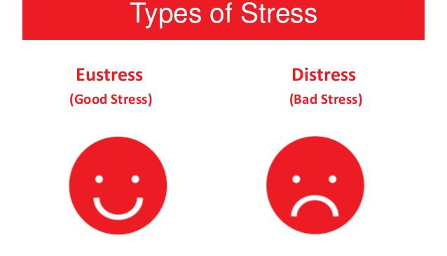 tipi di stress: eustress e distress